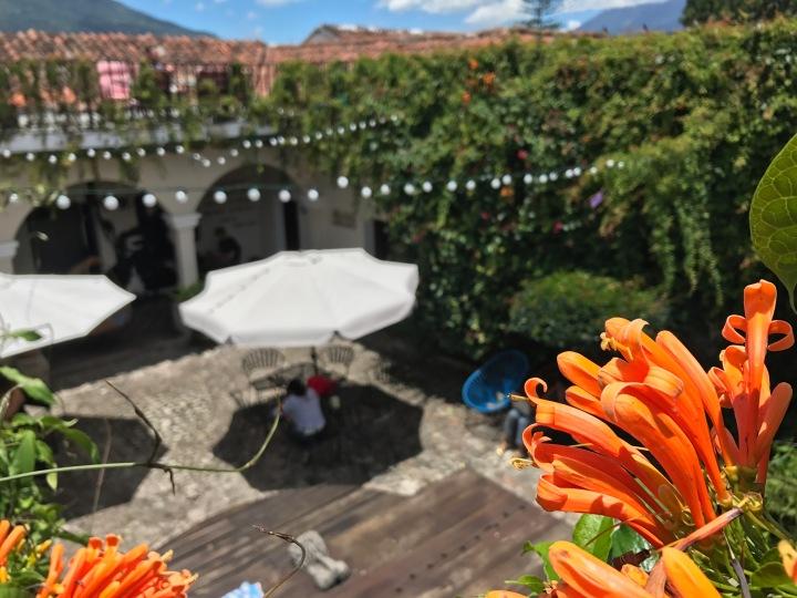 The Impact Hub Antigua: AReview