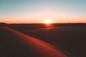 desertsunsetjump