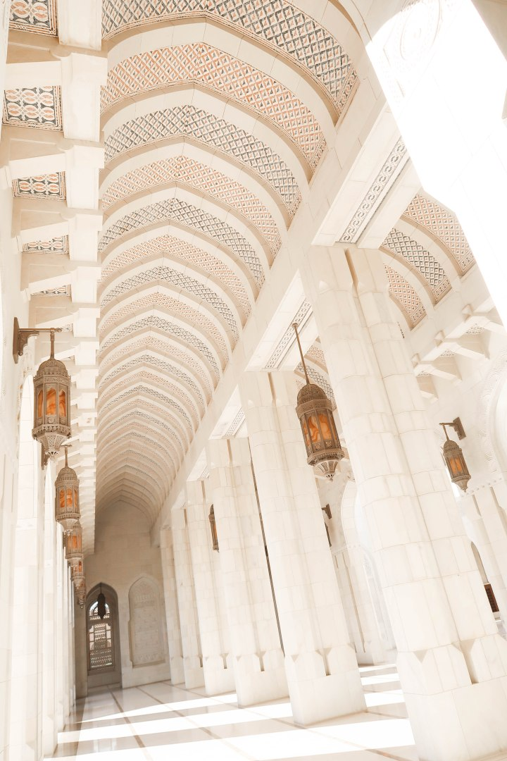 mosquecorridor
