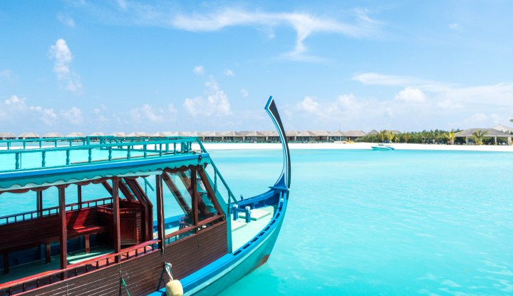Top 5 Recommendations for a Trip to the Maldives