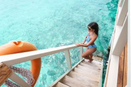 overwatervillastaircase